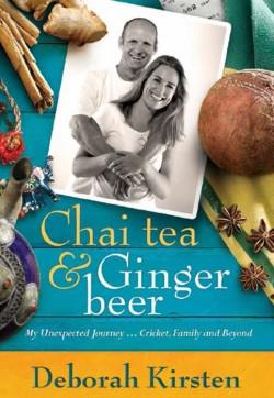 Chai Tea & Ginger Beer