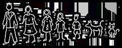 deborah-doodle-family
